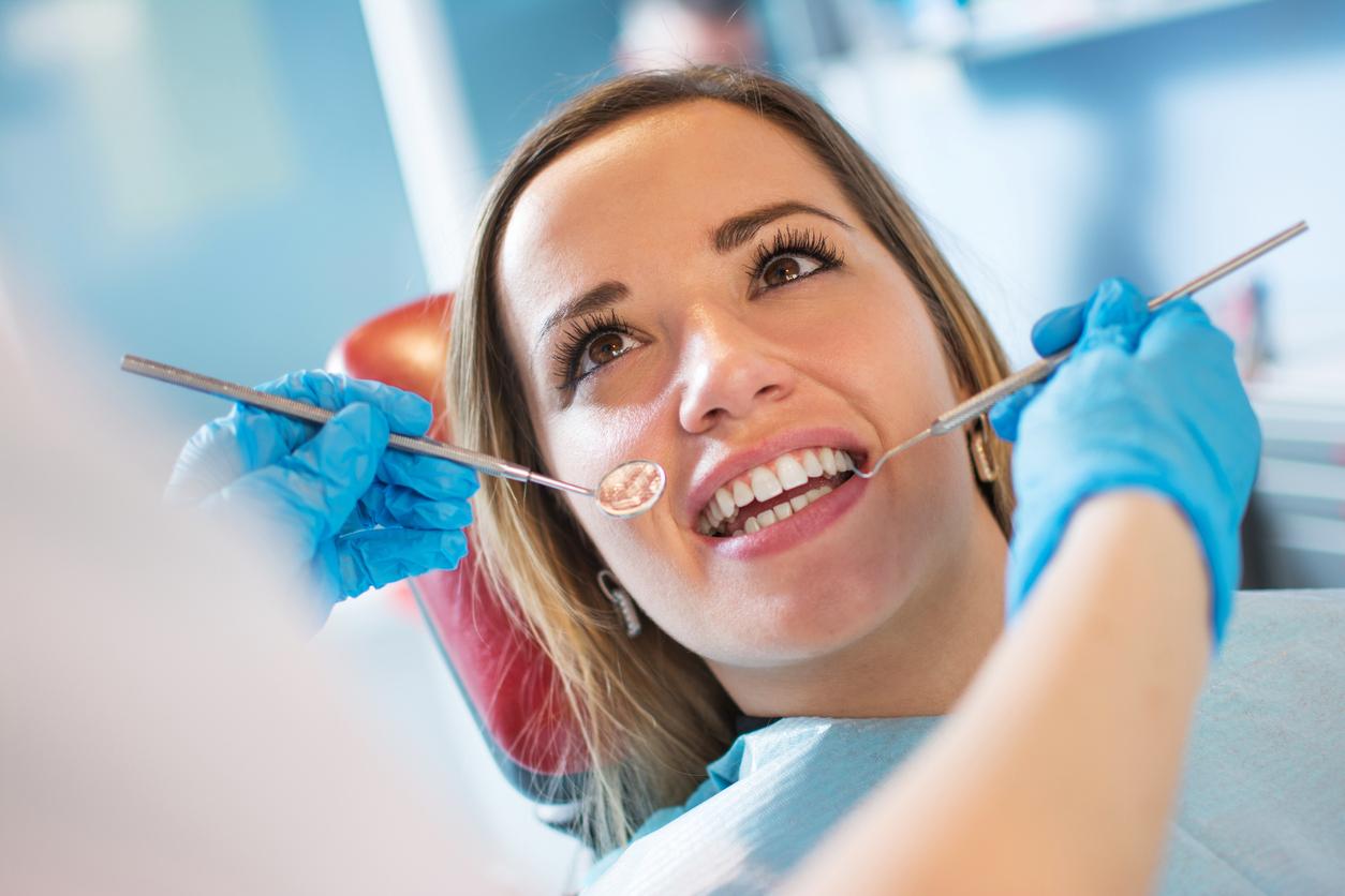 Noble Park Dentist